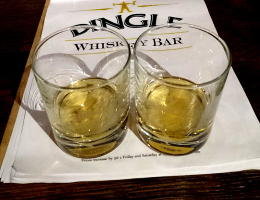 Top 3 Irish Whiskies to Try