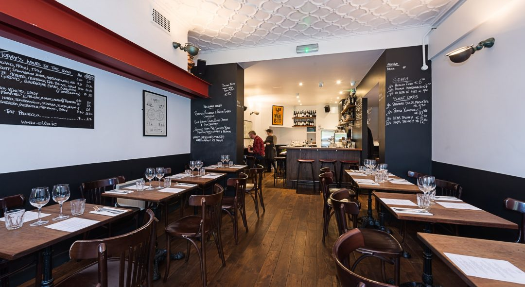Etto Merrion Row Review